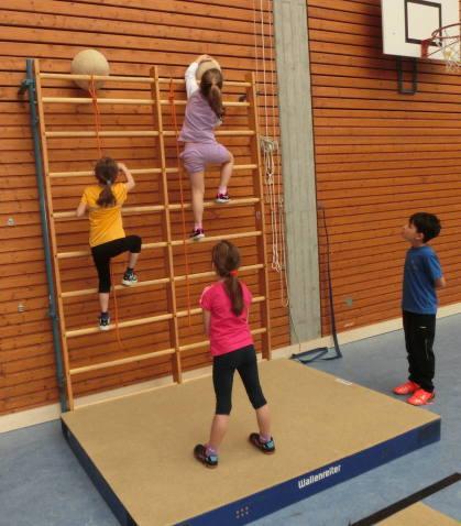 sportstunde kindergarten planen